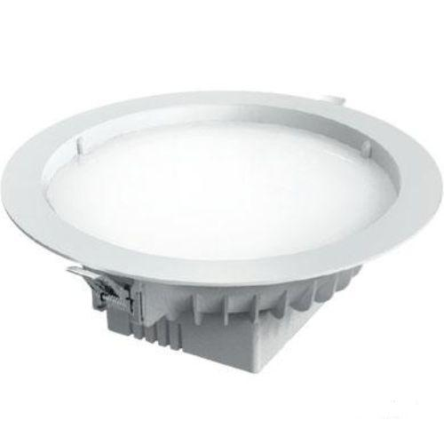"AZSENCE LDR412 LED DOWNLIGHT 4"" 11W 6500K PLASTIC CASING product photo Front View L"