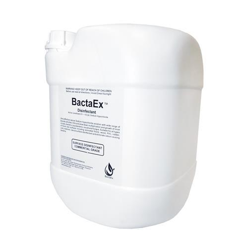 DISINFECTANT SOLUTION 20 LITRES product photo