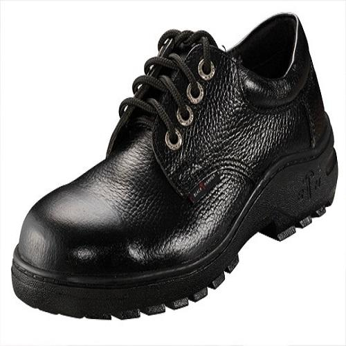 SAFETY SHOE LOW CUT WITHOUT STEEL MIDSOLE BLACK product photo
