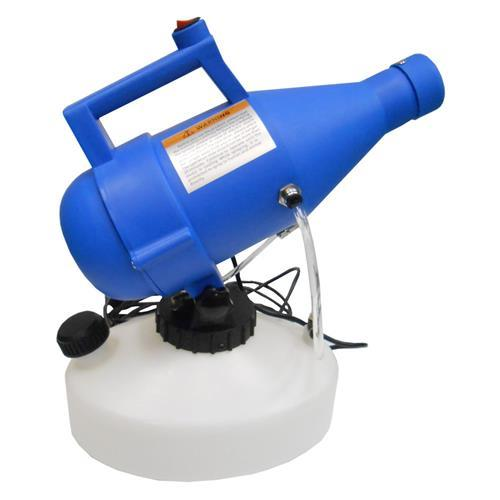 PORTABLE ULTRA-LOW CAPACITY SPRAYER 4.5L 220VAC product photo Back View L