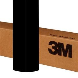 SCOTCHCAL™ GRAPHIC FILM 3475, BLACK, 24 IN X 50 YD product photo