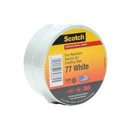 SCOTCH TAPE 77 WHITE 38MM X 6.1M product photo