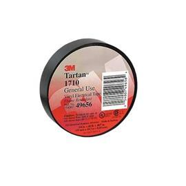 1710 VINYL ELECTRICAL TAPE 38MM X 10M BLACK product photo