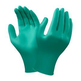GLOVE T&T P/F NITRILE SIZE L product photo