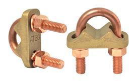 "E TYPE U BOLT CLAMP 5/8"" X 37MM product photo"