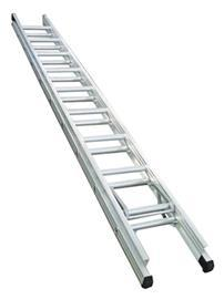 TRIPLE EXTENSION LADDER 10 STEPS product photo