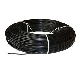 FLEXIBLE CABLE 10MM² BLACK product photo