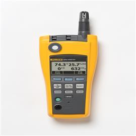 AIRMETER WITH VELOCITY PROBE product photo