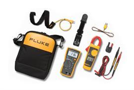 TRMS HVAC DMM & CLAMP METER COMBO KIT product photo