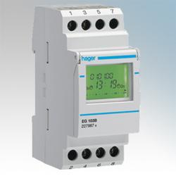 DIGITAL TIME SWITCH 2 CHANNELS product photo