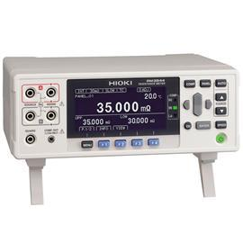 RESISTANCE METER WITH EXT I/O, RS-232C, USB product photo