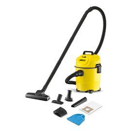 WD 1 HOME WET & DRY AND VACUUM CLEANER 1000W product photo