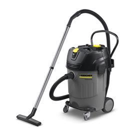 NT 65/2 AP WET & DRY VACUUM CLEANER 65 LITRES product photo