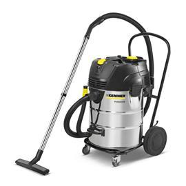 NT 75/2 AP ME TC WET & DRY VACUUM CLEANER 75 LITRES product photo
