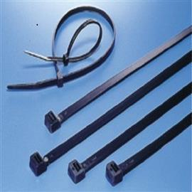 WEATHER RESISTANT MOUNTING CABLE TIE 110X2.5MM product photo