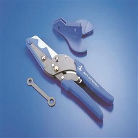 WIRING DUCT CUTTER PURPLE product photo