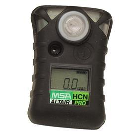 ALTAIR PRO SINGLE GAS DETECTOR HCN product photo