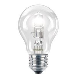 CLASSICHALOGEN28W E27 240V A55 CL 1CT/10 product photo