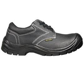 SAFETYRUN SAFETY SHOE LOW CUT SIZE 4 product photo