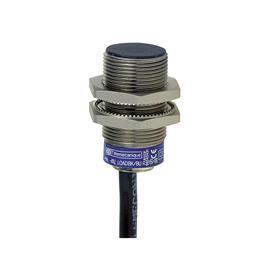 INDUCTIVE SENSOR XS1 M18 L36.5MM SN5MM 12-24VDC CABLE 2M product photo