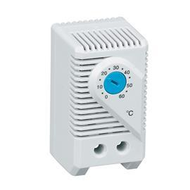 SMALL COMPACT THERMOSTAT NO CONTACT MAKER product photo