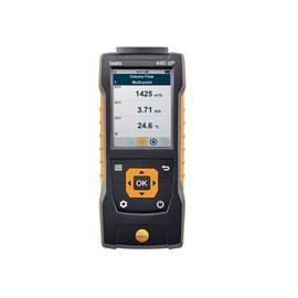 TESTO440 AIR VELOCITY & IAQ MEASURING INSTRUMENT product photo