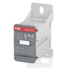 DBL80 DISTRIBUTION TERMINAL BLOCK product photo