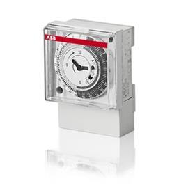 AT72E-R ELECTROMECHANICAL TIME SWITCH product photo