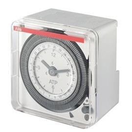 ATP-R DAILY TIME SWITCH product photo