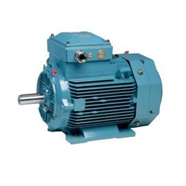 MOTOR TEFC FOOT-MTD B3 3/380-420V/50 CL F IP55 4P 11KW product photo