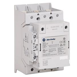 100-E MCS-E CONTACTOR 116A AC3 DUTY 100-250V/ 100-250VDC product photo