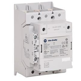 100-E MCS-E CONTACTOR 146A AC3 DUTY 100-250V 50/60HZ product photo