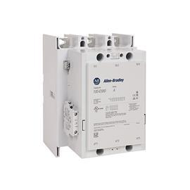 100-E MCS-E CONTACTOR 580A AC3 DUTY 100-250V 50/60HZ product photo