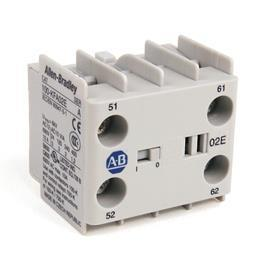 100-K/104-K/700-K AUXILIARY CONTACT BLOCK product photo