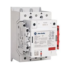 100S-E MCS-E SAFETY CONTACTOR 146A AC3 DUTY product photo
