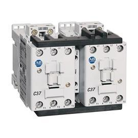 104-C REVERSING CONTACTOR IEC 9A 24VDC LINE SIDE product photo
