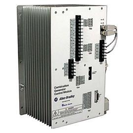 COMBINATION GENERATOR CONTROL MODULE W/CONTROLNET COMM product photo