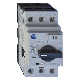 140M MOTOR PROTECTION CIRCUIT BREAKER 6.3-10A product photo