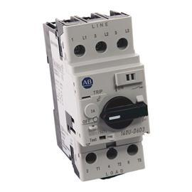 140U CURRENT LIMITING CIRCUIT BREAKER 3A product photo