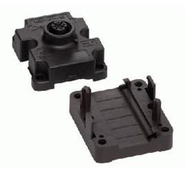 1485 GENERAL PURPOSE KWIKLINK CONNECTOR FEMALE MICRO 1 PORT product photo
