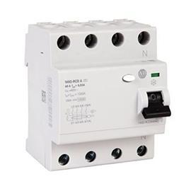 RESIDUAL CURRENT DEVICE 4P 25 A product photo