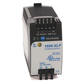 COMPACT POWER SUPPLY 12-15VDC 15W 120/240VAC/85-375VDC product photo