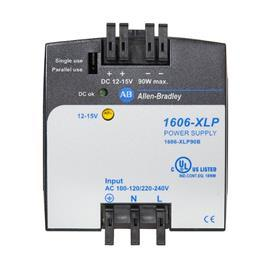 COMPACT POWER SUPPLY 24-28VDC 95 W 120/240VAC/85-375VDC product photo