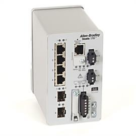 STRATIX 5700 4 FAST ETHERNET 2 SFP SLOTS FULL SOFTWARE product photo