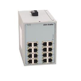 STRATIX 2000 UNMANAGED SWITCH 6 COPPER 10/100 PORTS product photo