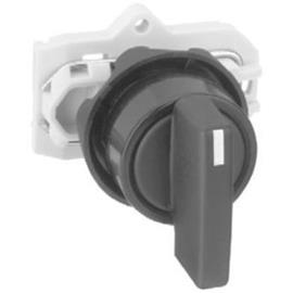 IEC CONTROL AND LOAD SWITCH ACTUATOR GREY/BLACK 67MMX67MM product photo