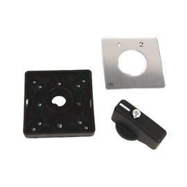 194L IEC CONTROL AND LOAD SWITCH TYPE A BLACK/GRAY product photo
