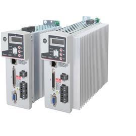 KINETIX 350 SINGLE AXIS ETHERNET/IP SERVO DRIVE 120/240V product photo