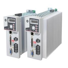 KINETIX 350 ETHERNET/IP SERVO DRIVE 120/240VAC 1/3PH 1KW product photo