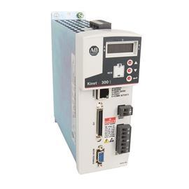 KINETIX 300 ETHERNET/IP SERVO DRIVE 120/240VAC 1/3PH 3KW 12A product photo